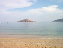 Пляж Святого Спиридона