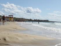Пляж Напа Бич
