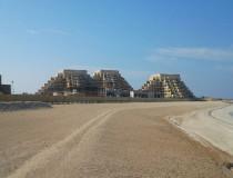 Пляж Rixos Bab Al Bahr