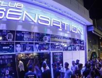 Клуб «Sensation»