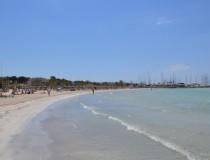 Пляж S'Arenal