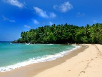 Пляж Кабарете