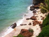 Дикий Пляж бухты Cliff