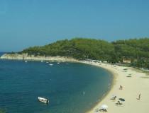 Пляж Лагониси Гранд