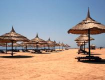 Пляжи Нувейбы