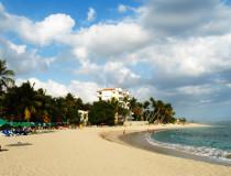 Пляжи Хуан Долио