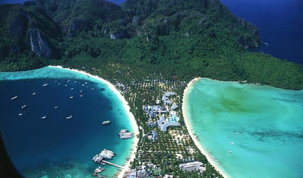Остров Пхи Пхи Дон: описание, фото, контакты, гиды, экскурсии