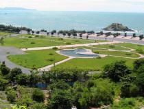 Пляжи Вунг Тау