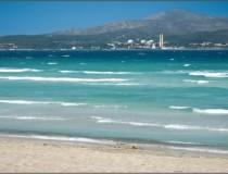 Пляжи Алькудии
