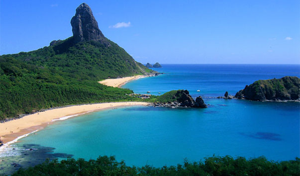 Остров Фернандо де Норонья