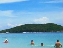 Пляж Ялунвань
