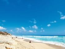 Пляж Playa Caracol