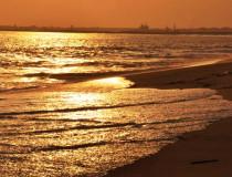 Пляж Bar Beach