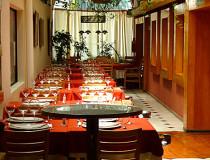 Ресторан Alcorta