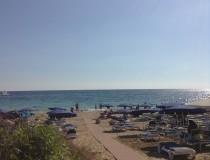 Пляж Пантаху