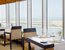 Ресторан Al Fanar
