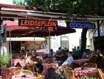 Кафе-бар Sultan Leidseplein