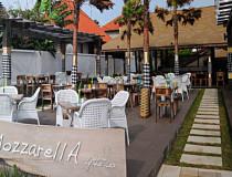 Ресторан-бар Mozzarella