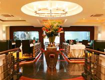 Ресторан-бар Manhattans