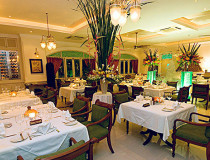 Ресторан Mata Hari