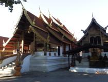 Храм Ват Сумпоу