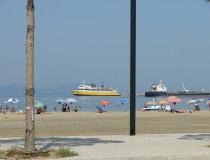 Морской порт Влеры