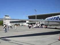 Аэропорт Неукена