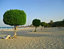 Пляж Голден