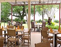Ресторан Tamarind Brasserie