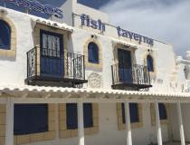 Таверна Vassos Fish