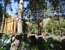 Парк приключений отеля Utopia World