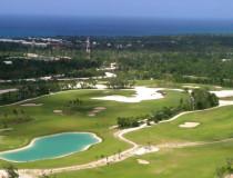 Поле для гольфа