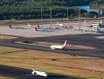 Международный аэропорт Кейрнса