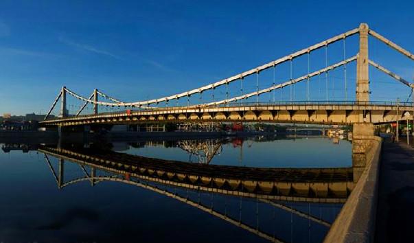 Крымский мост: описание, фото, контакты, гиды, экскурсии