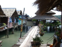 Деревня Банг Бао