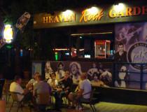 Клуб Rock Heaven Garden