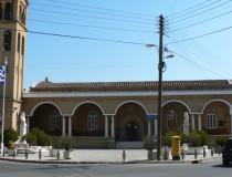 Храм Панагии Хриселеусы