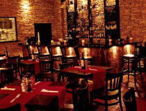 Ресторан Mesa Grill
