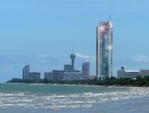 Башня Оушен Уан