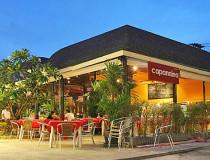 Ресторан Capannina