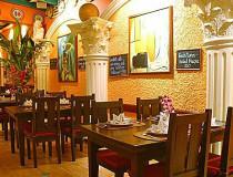 Ресторан Сальваторе