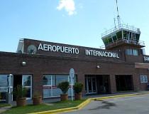 Аэропорт в Сан-Фернандо