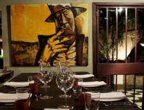 Ресторан Ituzaingo Resto
