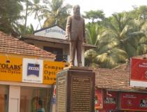 Памятник доктору Джеку де Секейра