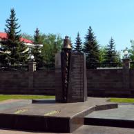 Эконом памятник Пламя Одоев заказать памятник Хорошево