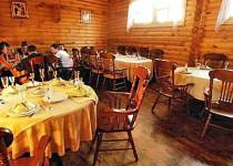"Ресторан ""Апсара"""