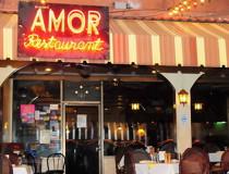 Ресторан Amor