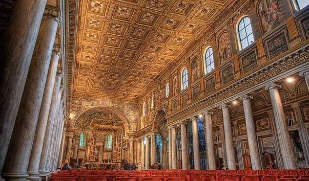 Собор Санта Мария Маджоре: описание, фото, контакты, гиды, экскурсии