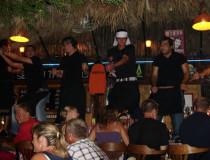 Ресторан Panderosa