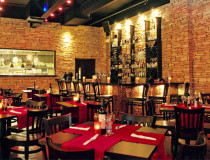 Ресторан Olives Meze Grill